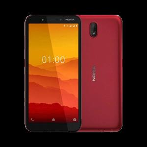 Nokia C01 Plus 4G
