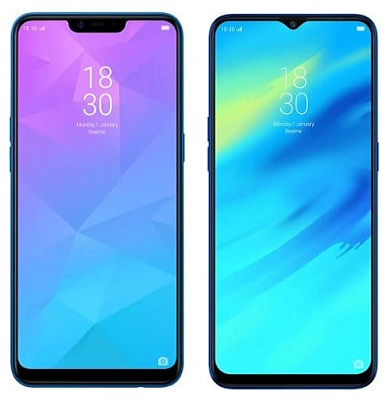 Realme 3 Pro Price in Saudi Arabia, Specs & Review