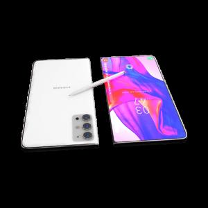 Samsung Galaxy Note 21 FE 5G