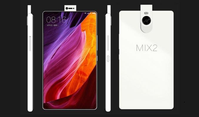 Xiaomi Mi Mix 2 4GB RAM Price in Bangladesh, Specs & Review