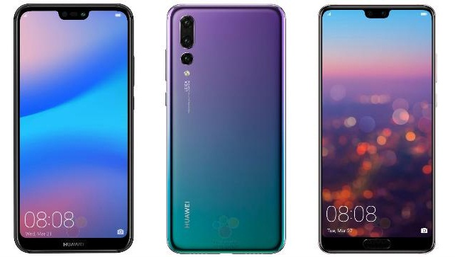 Huawei P20 Pro price - full phone specification - Electrorates