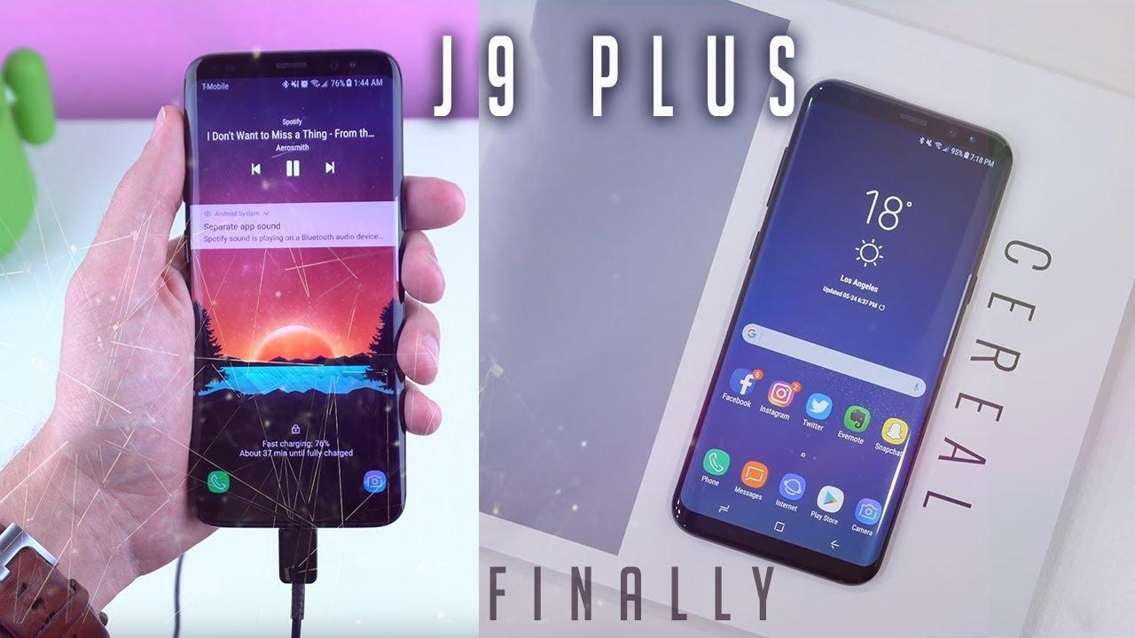 Samsung Galaxy J9 Plus Price, Release date & Full Specs