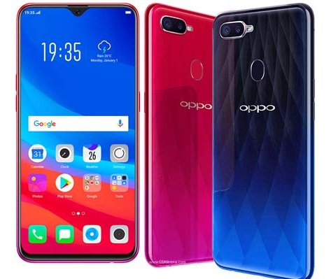 Oppo F9 Pro Price - Full Mobile Phone Specifications