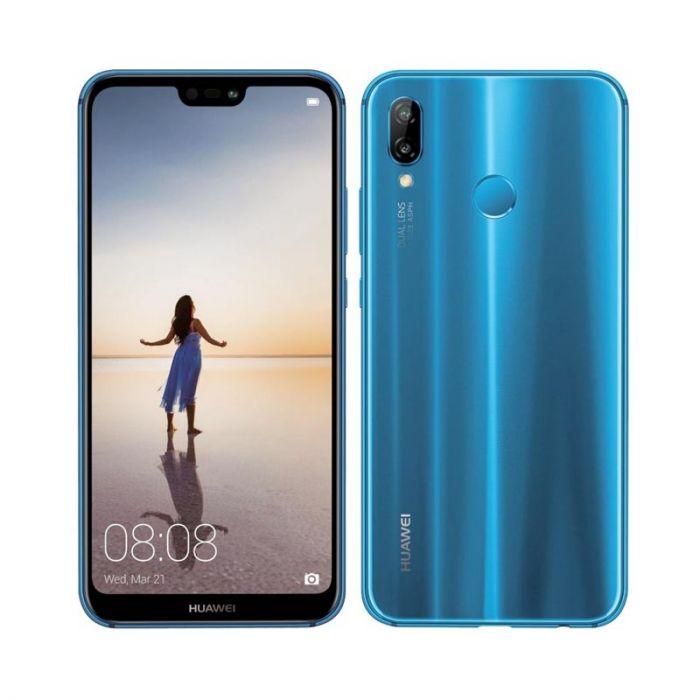 Huawei P30 Lite Price in Afghanistan, Specs & Review