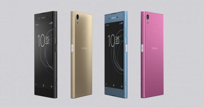 65609742e4c Sony xperia XA1 plus mobile price